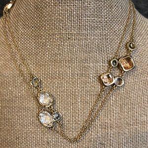 kate spade necklace 💕💕💕